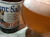 Beer Review Lagunitas Aunt Sally