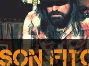 Sanford Music Festival Artist Spotlight Jason Fitch