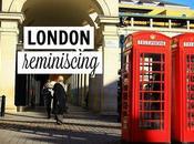 #ThrowbackThursday London Reminiscing