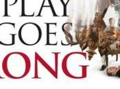 Play That Goes Wrong Tour) Review