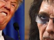 Black Sabbath Fans Open Letter Donald Trump