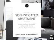 Sophisticated Apartment Stockholm