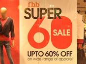 What Pick from #fbb #Super60Sale Before Flies Shelves!