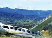 Flying Caravans Papua.... Room Error!