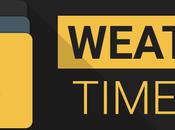Weather Timeline Forecast v1.8.2