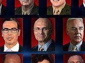 Trump Assembled Worst Cabinet U.S. History