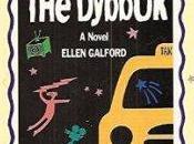 Shira Glassman Reviews Dyke Dybbuk Ellen Galford