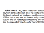 What When Wrongly Receive 1099-MISC
