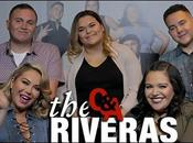 Riveras Continuing Their Lives Without Mother