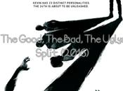 Good, Bad, Ugly: Split (2016)