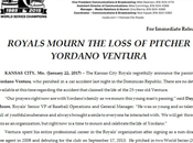 Yordano Ventura