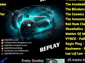 Ralph's Indie Show Replay 22.1.17