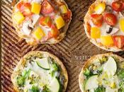 Freezer Mini Pizzas Ways