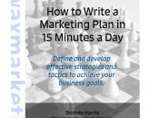 Year, Marketing Plan Minutes