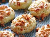 Kaass Stengel (Savoury Cheese Cookie)