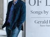 Stream Life: Gerald Finley Sings Sibelius