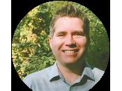 Justin Magnuson, Massage Sharing Touch, Hospice Volunteer Spotlight