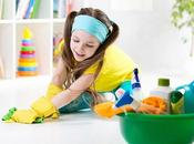 Easy Home-Cleaning Tips Busy Homeowner