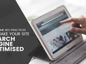 Practices Make Your Site Search Engine Optimised
