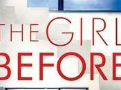 Girl Before- J.P. Delaney- Feature Review