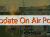 Update Pollution