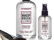 Qosmedix Launches Professional Makeup Brush Cleaner