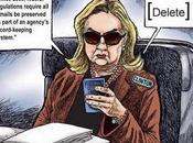 Congressional Investigation Into Hillary Clinton Continues