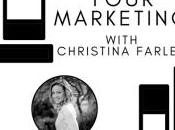 Event: Master Your Marketing Christina Farley