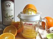 Orange Walnut Dressing Favorite Winter Salad
