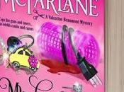 Murder, Curlers Cream Arlene McFarlane- Feature Review