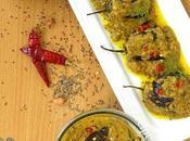 Hyderabadi Baghara/ Bagara Baingan Recipe