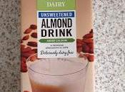 Marks Spencer Made Without Dairy Unsweetened Almond Drink