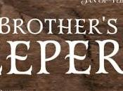 Thriller/Suspense Release Tour: Brother's Keeper J.J. DiBenedetto