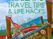 Handy Thailand Travel Tips Life Hacks