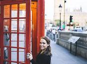Traveling Europe London Landmarks