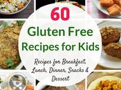 Healthy Gluten Free Recipes Kids