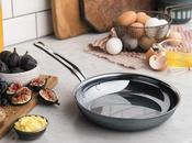 Hestan Launches First True Innovation Stainless Steel Cookware Years