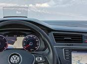 Foil Those Morning Frosts Volkswagen's Climate Windshield