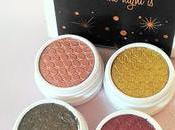 Colourpop Kathleen Lights Where Night Review, Swatches Application