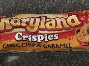 Today's Review: Maryland Crispies