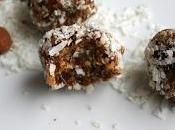 Almond, Coconut Date Balls (Dairy, Egg, Gluten, Grain Sugar Free)