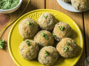 Baked Fish Balls Recipe Kids