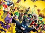 Today's Review: Lego Batman Movie