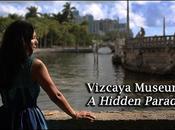 Vizcaya Museum Miami