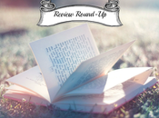 Review Round-Up: January 2017 #BookReviews