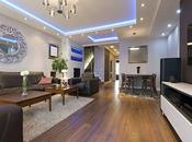 Enhance Your Living Areas With Hospitality Lighting