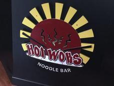 Review: Woks Noodle