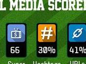 Domain Names Appear More Than Hashtags Super Bowl