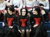 Deranged Snow White Dance Competition Stayton