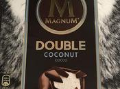 Today's Review: Magnum Double Coconut